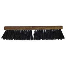 Heavy Duty Slim Push Broom
