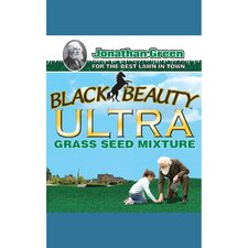 Black Beauty Ultra Grass Seed Mix (7 lbs)