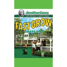Fast Grow Grass Seed Mix (7 lbs)