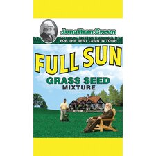 Full Sun Grass Seed Mix