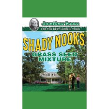 Shady Nooks Grass Seed Mix (7 lbs)