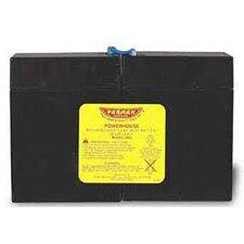 Solar Pack Battery