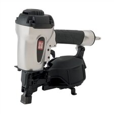 "3/4"" to 1-3/4"" Coil Roofing Nailer (15 Degree)"