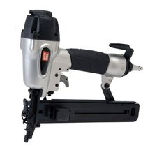 "3/4"" to 1-1/2"" 18 Gauge Narrow Crown Stapler"