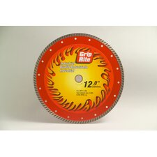 Industrial Turbo Diamond Blade