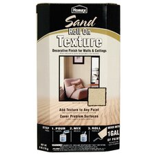 6 Oz Roll On Texture Paint Additive