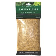 Barley Flakes Pond