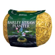 4000 Gallons Clear-Water Barley Straw Planter