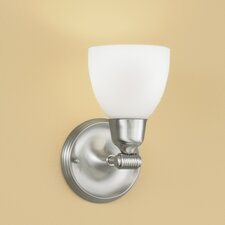Deco 1 Light Wall Sconce