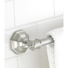 "Kathryn 18"" Wall Mounted Towel Bar"