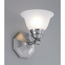 Kathryn 1 Light Wall Sconce