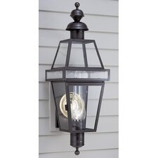 Beacon 1 Light Outdoor Wall Sconce