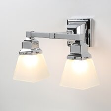 Birmingham 2 Light Bath Vanity Light