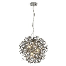 Mingle 1 Light Pendant
