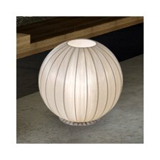 """Shanghai 17"""" H Table Lamp with Square Shade"""