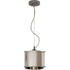 Zoom 1 Light Mini Pendant