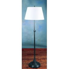 Granier 1 Light Floor Lamp