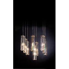 <strong>Trend Lighting Corp.</strong> Diamante 9 Light Pendant
