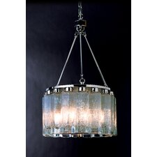 Park Avenue Small Chandelier