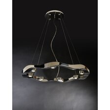 <strong>Trend Lighting Corp.</strong> Halo 8 Light Large Pendant
