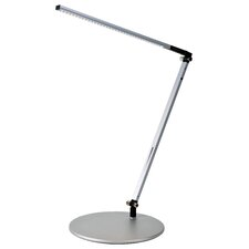 "Z-Bar Solo LED 18"" H Table Lamp"