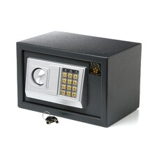 Quarter Master 7825 Digital Home Office Electronic Lock Depository Security Safe