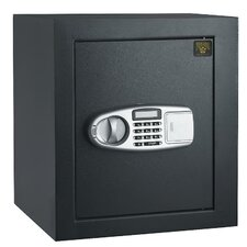 <strong>Paragon Safe</strong> Quarter Master Digital Keypad Fire Resistant Home Office Key Lock Security Safe