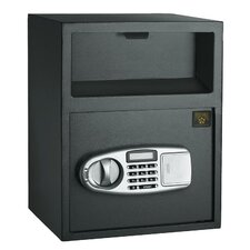 <strong>Paragon Safe</strong> Suredrop Digital Keypad Deluxe Electronic Lock Depository Safe