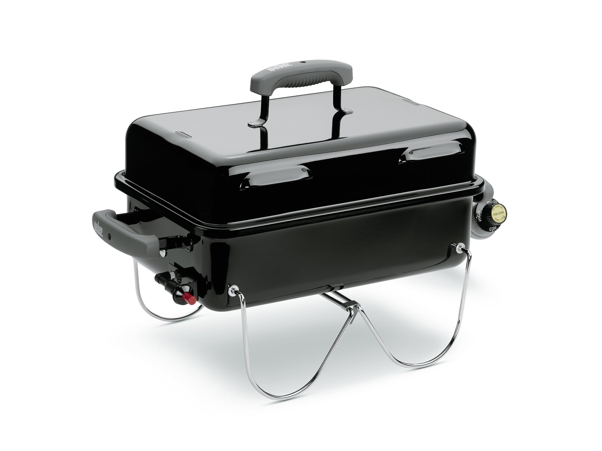 Weber go anywhere jernia