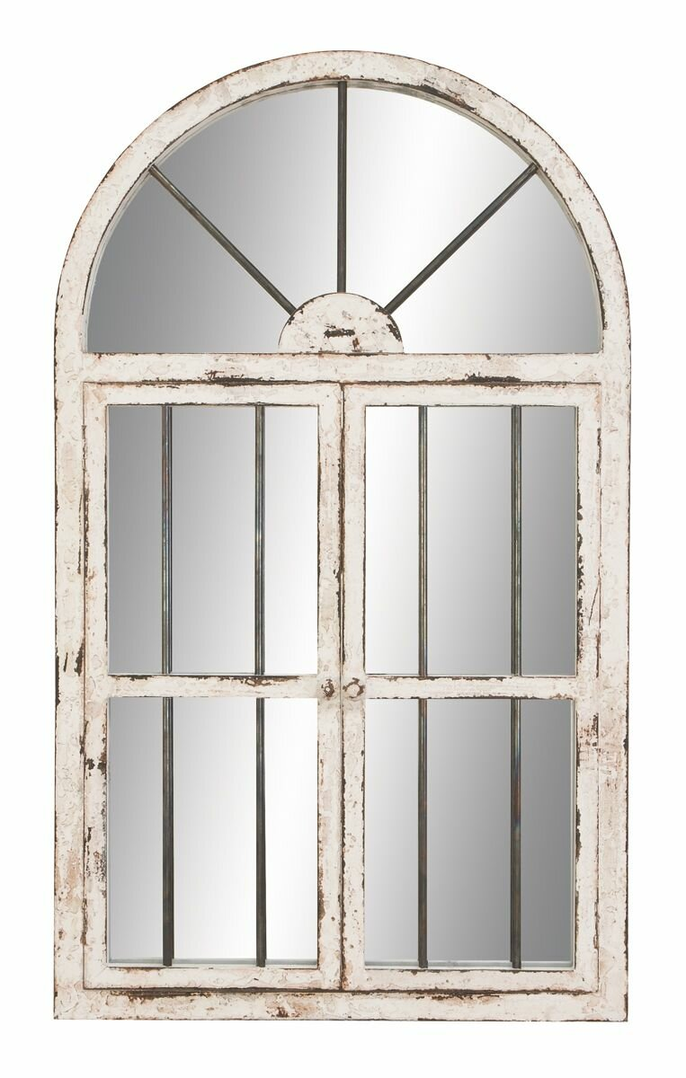 Aspire Window Mirror from Wayfair.com is coming to my house