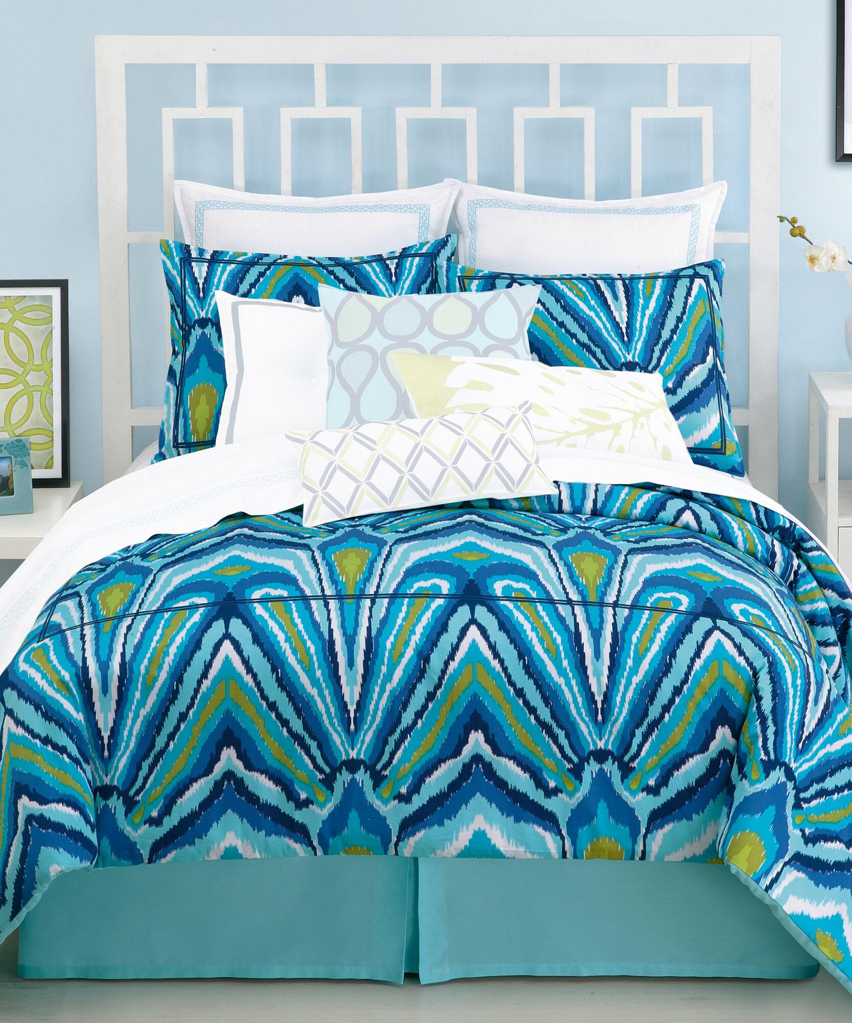 Blue green bedding sets - Blue and green bedding sets ...