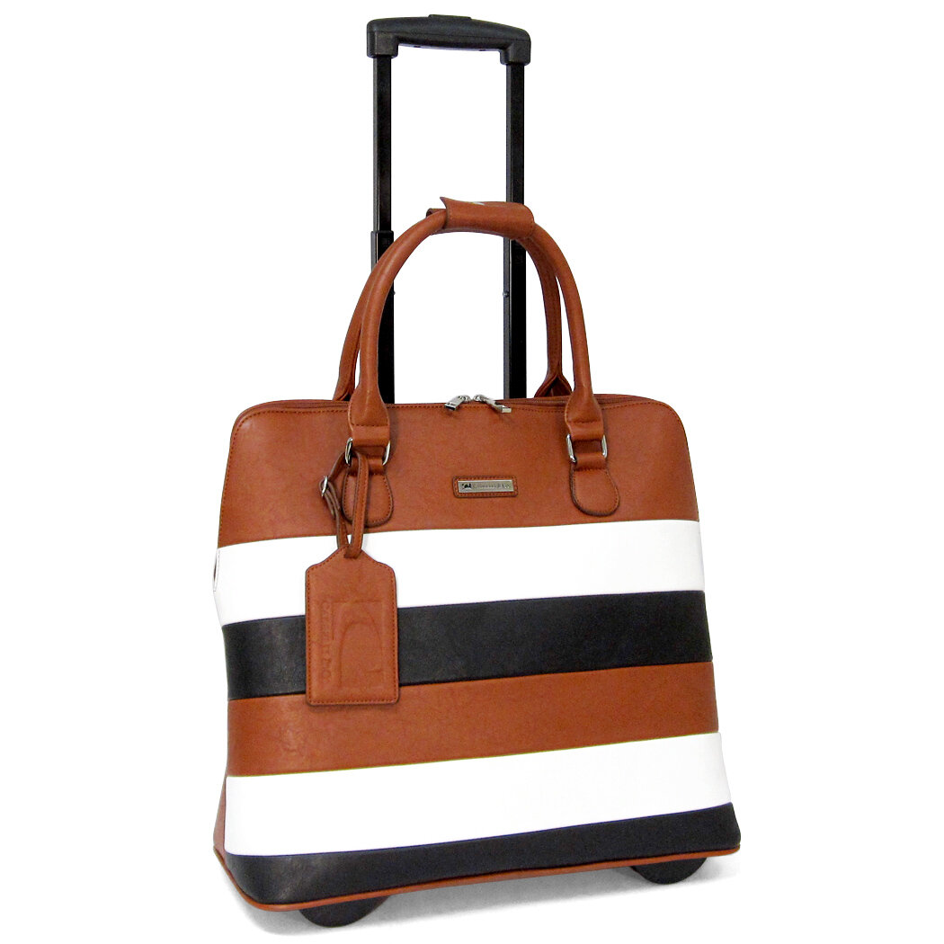 Lightweight Wheeled Laptop Bags For Women Webnuggetz Com