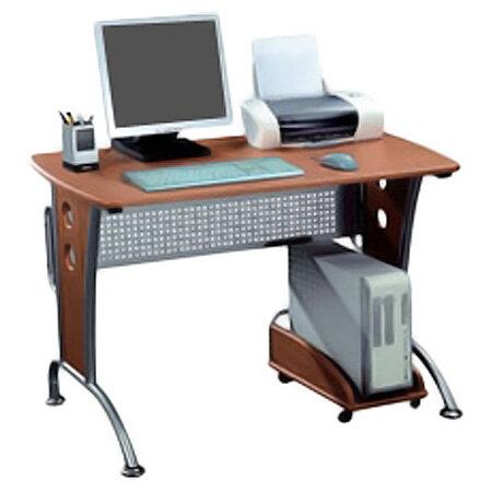 space saver small computer desk