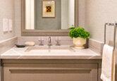 3 Stunning Powder Room Styles