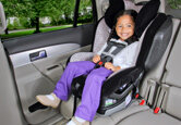 Car Seat Features and Measurements-to-Know (Sponsored)