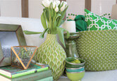 Decorate for St. Patrick's Day