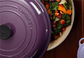 Le Creuset Cooking Guide