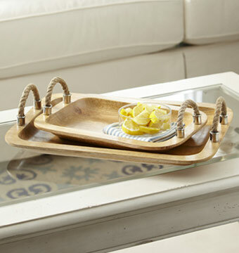 accent tray