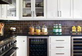 16 Ways to Organize Your Kitchen