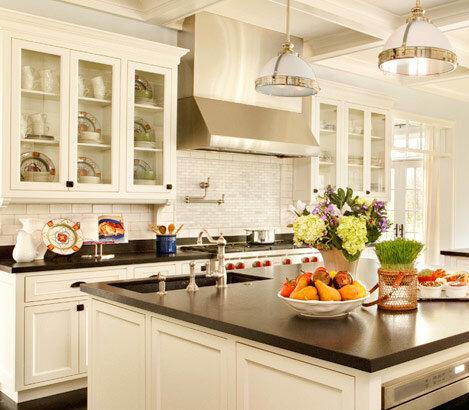 Kitchen counter must haves essentials wayfair for Kitchen design must haves