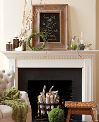 Decorating Your Mantle 3 Mantel Decorating Ideas Book Review Wayfair
