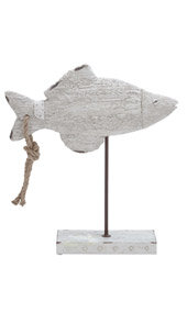 fish decoration