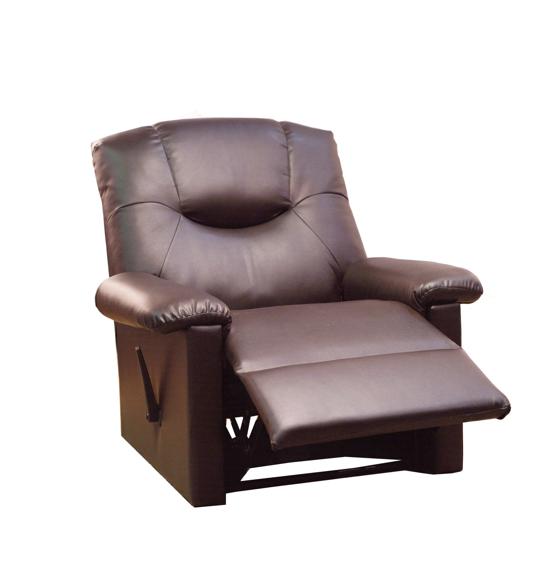 Ez credit warehouse most popular furniture rent to own for Addin chaise recliner