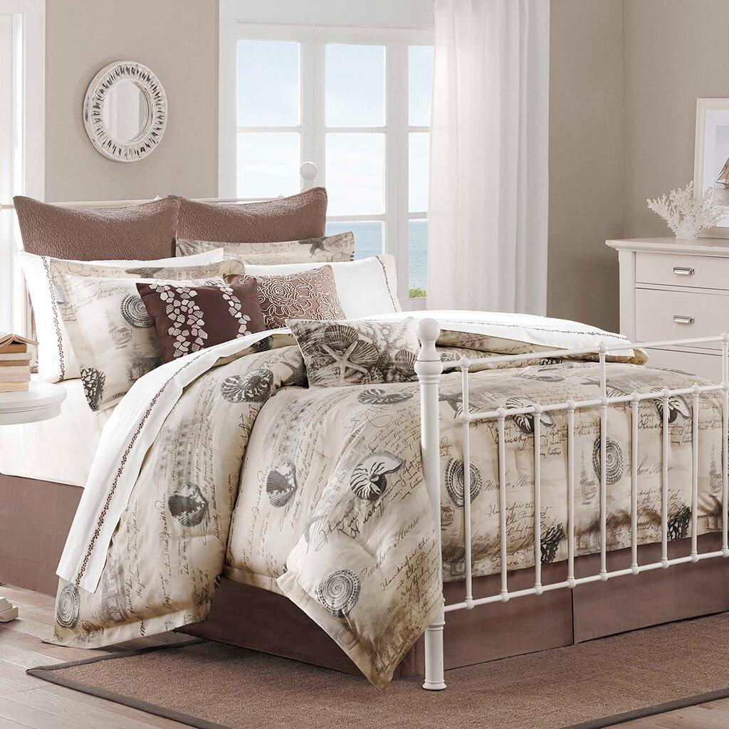 Beach Theme Bedding Sets