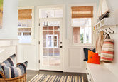 5 Tips for a Friendly, Functional Entryway