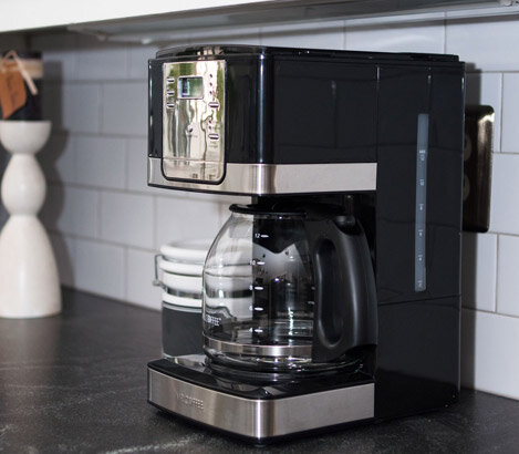 Top 10 Coffee Makers Essentials Wayfair