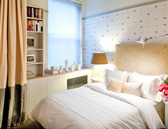 10 Apartment Bedroom Decorating Ideas