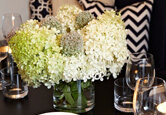 Easy Everyday Centerpieces