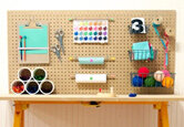6 Ideas for Organizing Kids' Desks