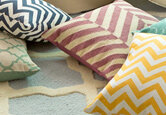 Our Favorite Chevron Finds